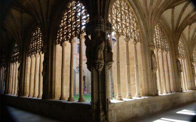 De monasterios por La Rioja